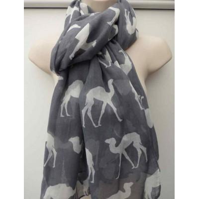 Camels (Grey)
