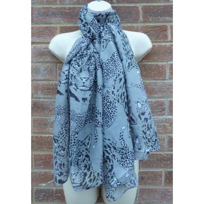 Leopards 20075 (Grey)