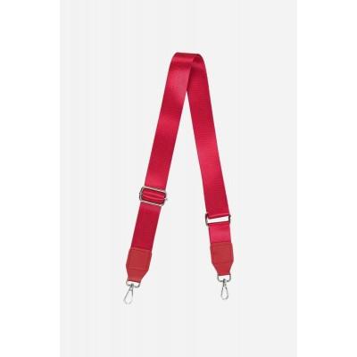 Bag Strap - Plain (Red)