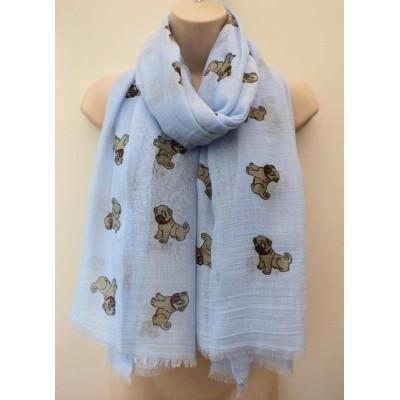 Cotton Pugs