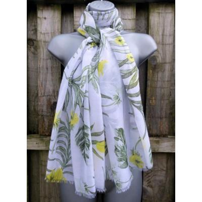 Daffodil Mix LSARO (White)