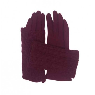 Gloves & Handwarmers Combo