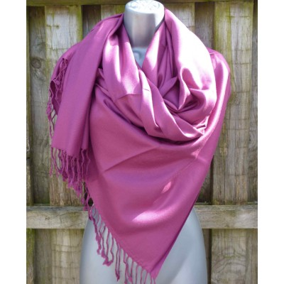 Handmade Fairtrade Pashmina (YS286)