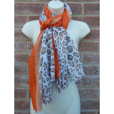 Leopard 9067 (Orange)
