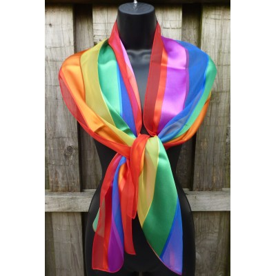 Silky Feel Rainbow