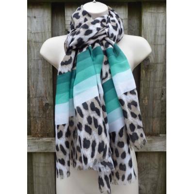 Striped Leopard (LS)