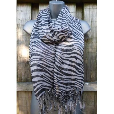Zebra Sheen