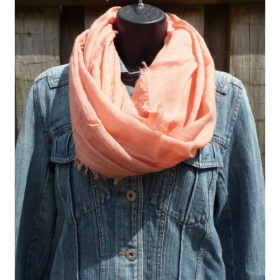 Plain Cotton Snood