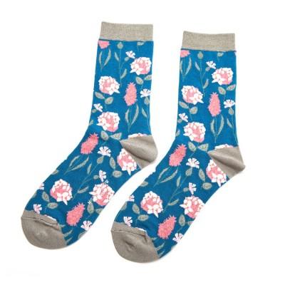 Socks (4-7) -Botany-19033