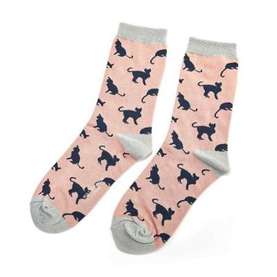 Socks (4-7) -Cats-SKS106