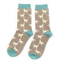 Socks (4-7) - Horses - SKS205