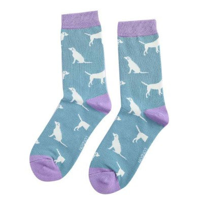 Socks (4-7) - Labradors - SKS199