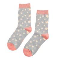 Socks (4-7) - Stars - SKS193