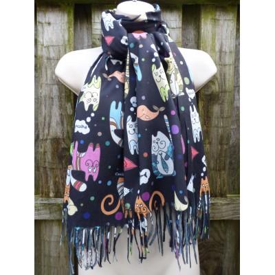 Cashmere Cats - Meow PS0310 (Black)