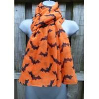 Bats (Orange / Black)